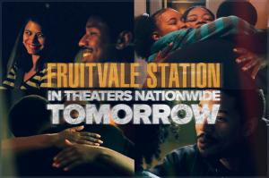 Fruitvale Station graphic